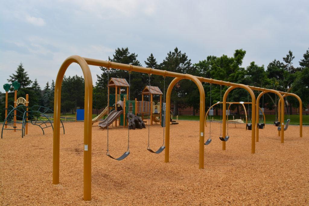 Leander Park, Brampton