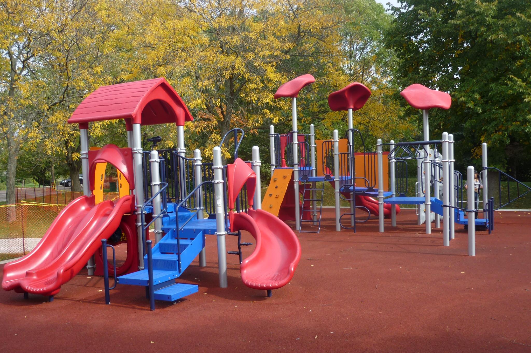 Shell Park Oakville